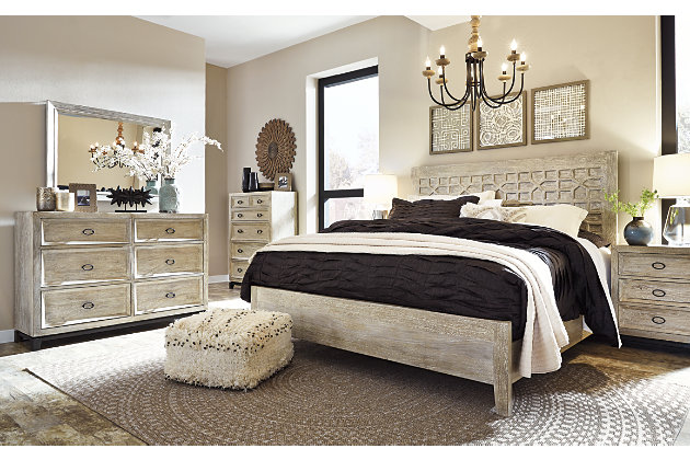 Halamay Dresser Ashley Furniture Homestore