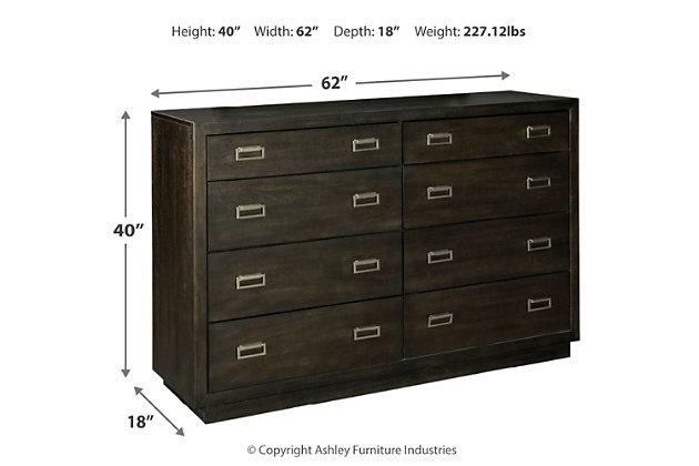 Hyndell Dresser, , large