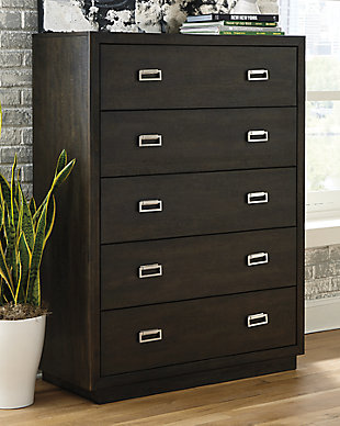 Hyndell Chest of Drawers, , rollover