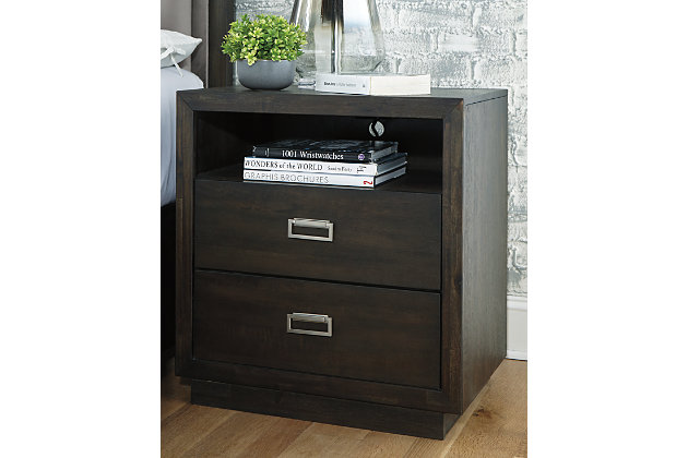 Hyndell Nightstand, , large