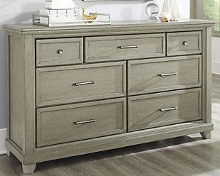 Chapstone Dresser, , rollover