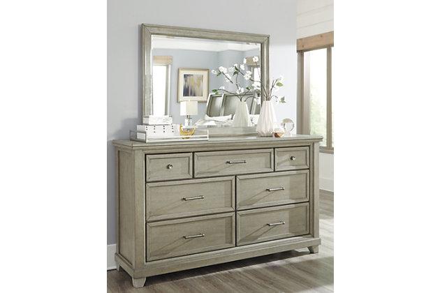 Chapstone Dresser, , large
