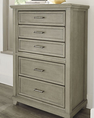 Chapstone Chest of Drawers, , rollover