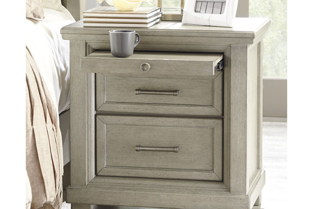 Chapstone Nightstand, , large