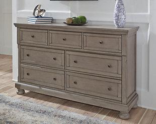 Lettner Dresser, , rollover