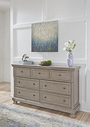 Lettner Dresser, , large