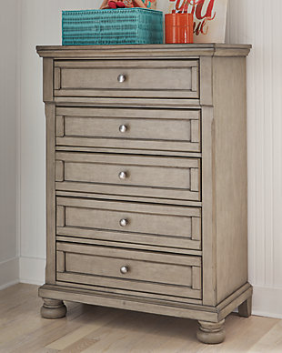 Lettner Chest of Drawers, , rollover