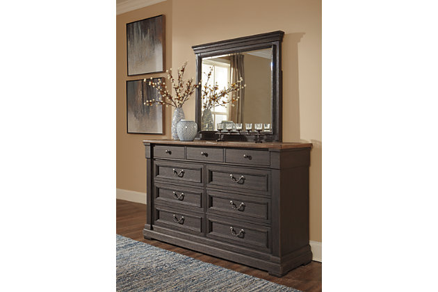 Tyler Creek Dresser, , large
