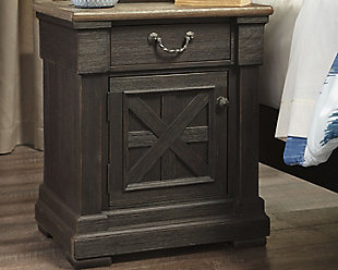 Tyler Creek Nightstand, , rollover
