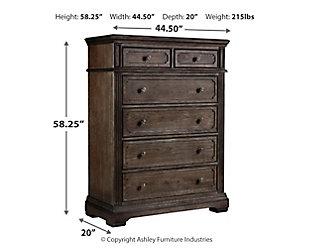 Mikalene Chest Of Drawers Ashley Furniture Homestore