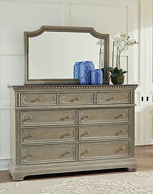 Borlend Dresser, , large