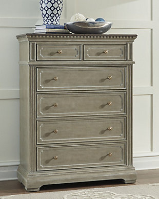 Borlend Chest of Drawers, , rollover