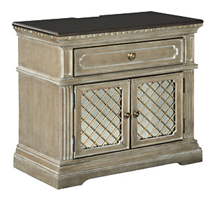 Borlend Nightstand, , large