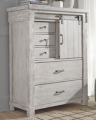 Brashland Chest of Drawers, , rollover