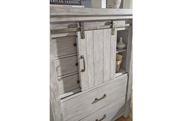 Brashland Chest of Drawers, , large