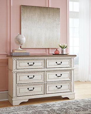 Realyn Dresser, , rollover
