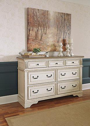 Realyn Dresser, , large