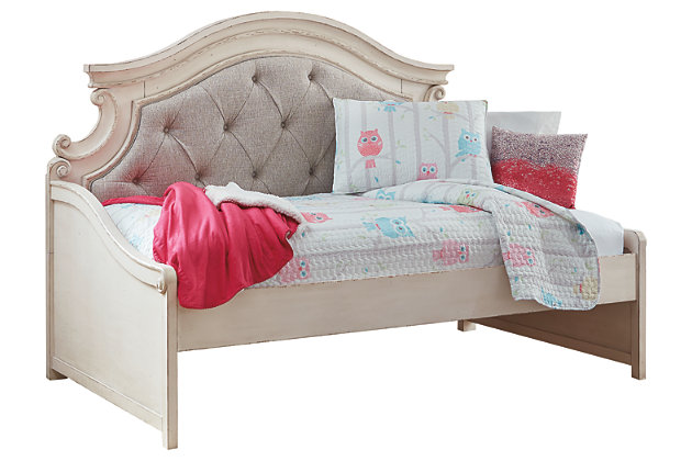 Realyn Twin Day Bed with Storage, , large