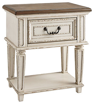 Realyn Nightstand, , large