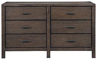 Dellbeck Dresser, , large
