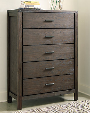 Dellbeck Chest of Drawers, , rollover