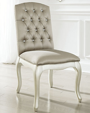 Cassimore Upholstered Chair, , rollover