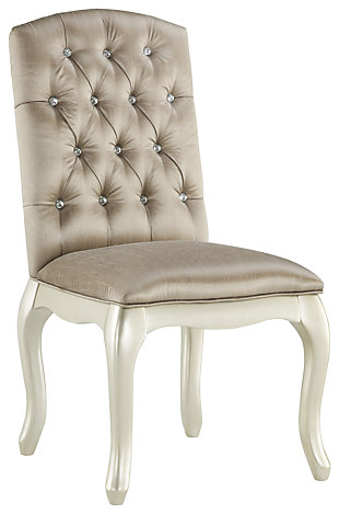 Cassimore Upholstered Chair, , large