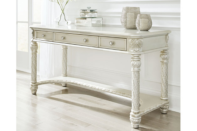 Cassimore Vanity Ashley Furniture Homestore