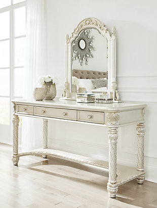 Cassimore Vanity, , large