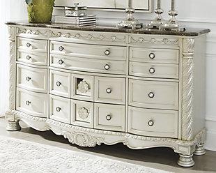 Cassimore Dresser, , rollover