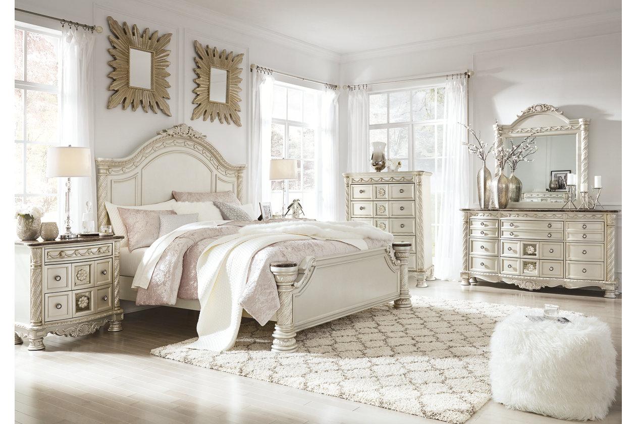 Cassimore Nightstand Ashley Furniture Homestore