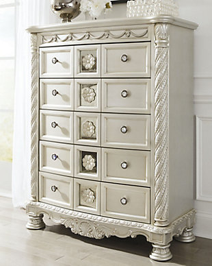 Cassimore Chest of Drawers, , rollover