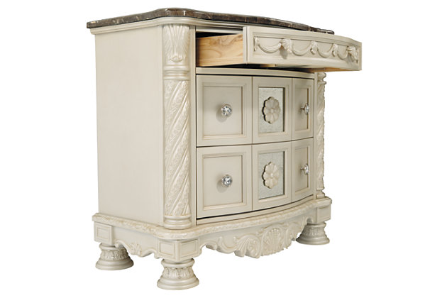Cassimore Nightstand, , large