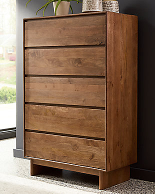 Isanti Chest of Drawers, , rollover