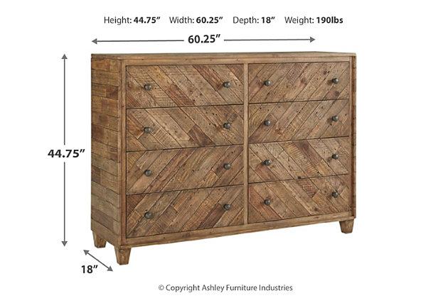 Grindleburg Dresser, , large