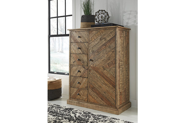 Grindleburg Door Chest, , large