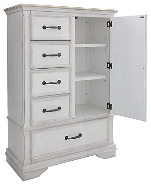 Teganville Door Chest, , large