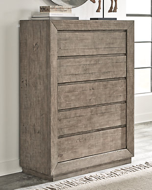 Langford Chest of Drawers, , rollover