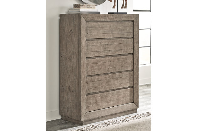 Langford Chest of Drawers, , large