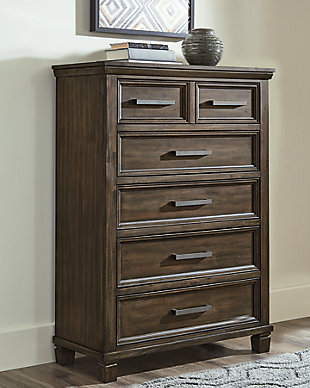 Johurst Chest of Drawers, , rollover