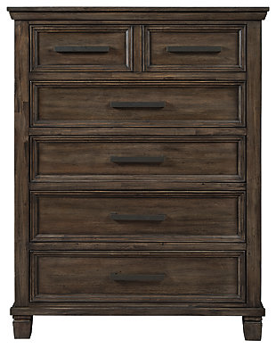 Johurst Chest of Drawers, , large