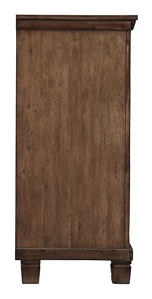 Royard Dresser, , large