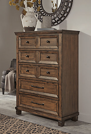 Royard Chest of Drawers, , rollover
