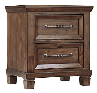 Royard Nightstand, , large