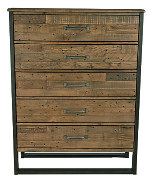 Sommerford Chest of Drawers, , large