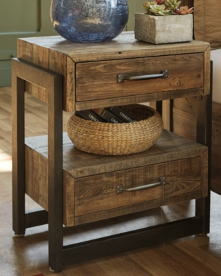 Sommerford Nightstand, , large