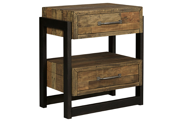 Sommerford Nightstand Ashley Furniture Homestore