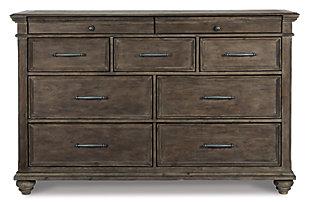 Johnelle Dresser, , large