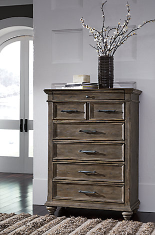 Johnelle Chest of Drawers, , rollover