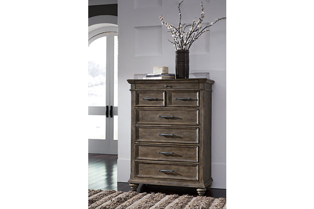 Johnelle Chest of Drawers, , large